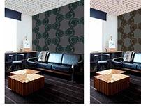 """""""Jewel Box"""" Wallpaper"""