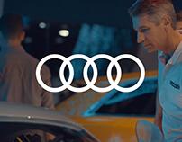 Audi Brasil - Salão do Automóvel