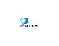 logo for new travel agency