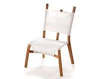 Skin-on-Frame Chair