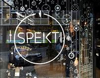 Brand Activation: SPEKTI XMAS 2016