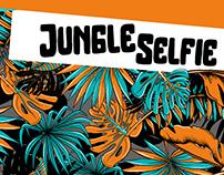 Jungle selfie