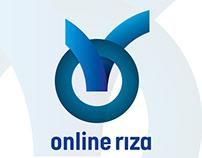 Online Rıza App UI