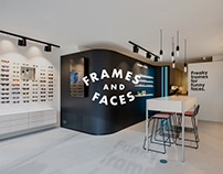 Frames & Faces