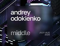 Odokienko Andrey
