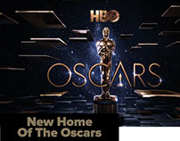 Home of The Oscars