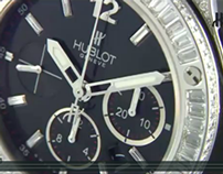 Hublot Baby Million Watch