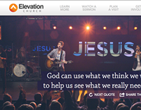 ElevationChurch.org