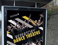 Dance Theatre Poster