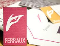 Ferraux | Brand Identity