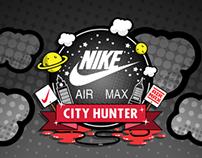 Air Max City