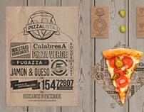 PizzaLista - 2013