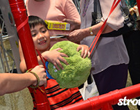Carnival Games for Happy Mommy 2013 (ABS-CBN)