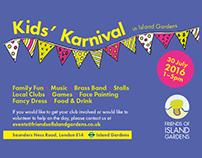 Kids' Karnival 2016
