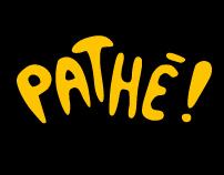 Pathé Movie Voucher