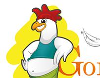 Gordo el Pollo