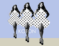 Koton Logo Re-Design