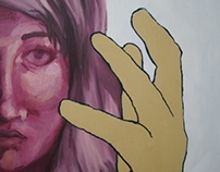 Untitled (Hands #2)