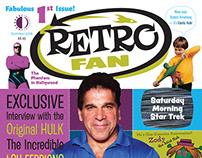 RetroFan Magazine