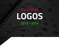 Logos 2013 - 2014