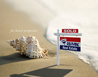 Campaign for REMAX