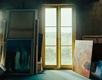 Artist Studio & House