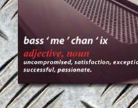 Bass Mechanix