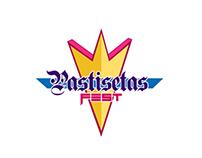 Logo pastisetas fest
