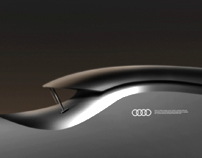 Audi Form Studies