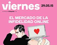 Revista Viernes / 29.05.15