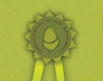 Activity Sculpture Week Certificates