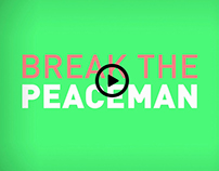 BREAK THE PEACEMAN / Cycle