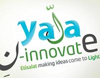 Etisalat Innovation Program