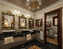 Royal Bathroom