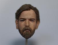 Obi Wan Kenobi _ Ewan Mcgregor