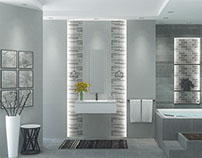 Bathroom - Naxos/Concept (IT)