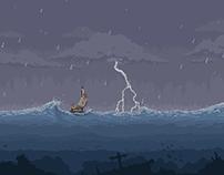 Endless sea concepts