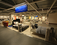 New Generation Ikea Store 2015 - Zwolle Netherlands