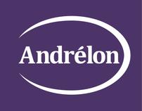Andrélon Board Game