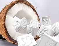 Click Broadband print ad