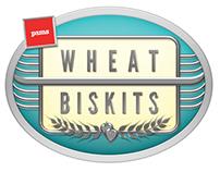Pams Wheat Biskets - Target Audience
