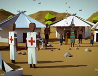 HospitaalBroeders 3D animatie