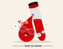 Don du sang 2016