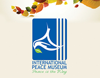 International Peace Museum (Bi-fold Brochure)