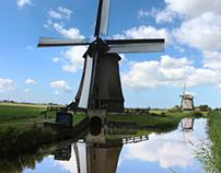 Nederland fotografie