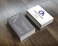 Cartão Gesso Apolo