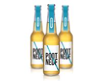 Pont Neuf. Beer