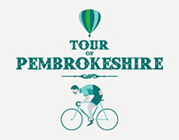 Howies / Pembrokeshire T-Shirt