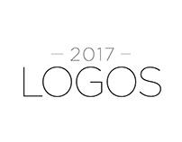 2017 LOGOS