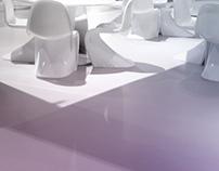 Pawilon ekspozycyjny - Temporary Exhibition Pavilion
